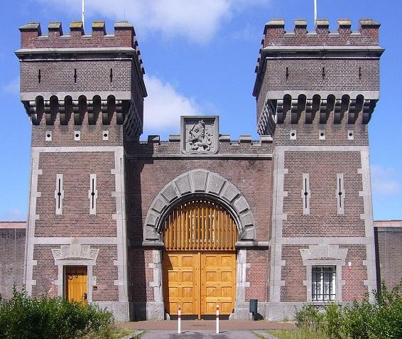 Bezet Den Haag