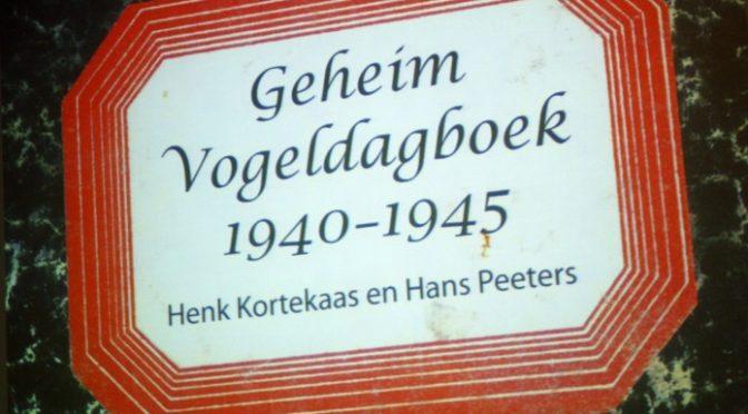 Wandeling 'Bommen op Bezuidenhout & Geheim Vogeldagboek 1940-1945'
