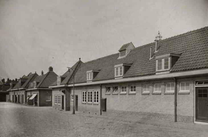 Gemeentewerken-Vissershavenstraat-1921