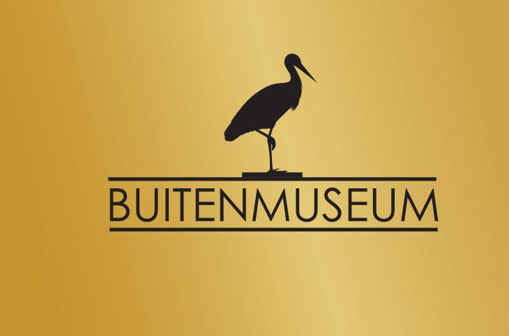 LOGObuitenmuseumgold