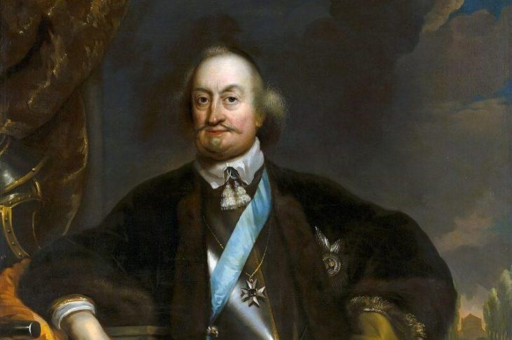Afbeelding Mauritshuis