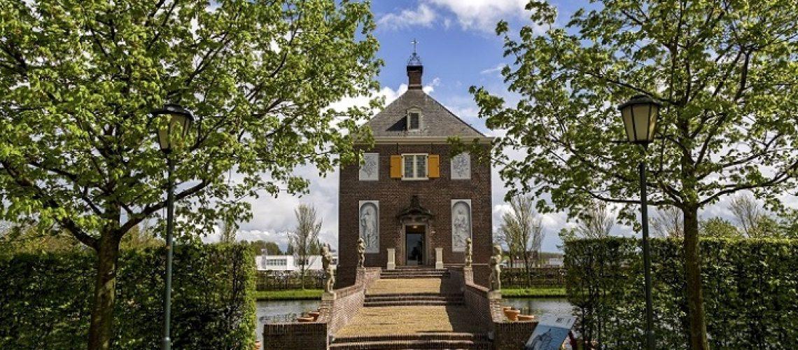 foto 13G - Museum - Hofwijck - 740 - 404