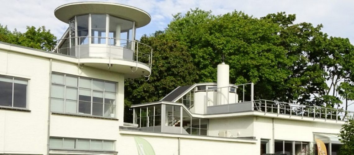 foto 17G - vereniging - Buitenplaats Ypenburg