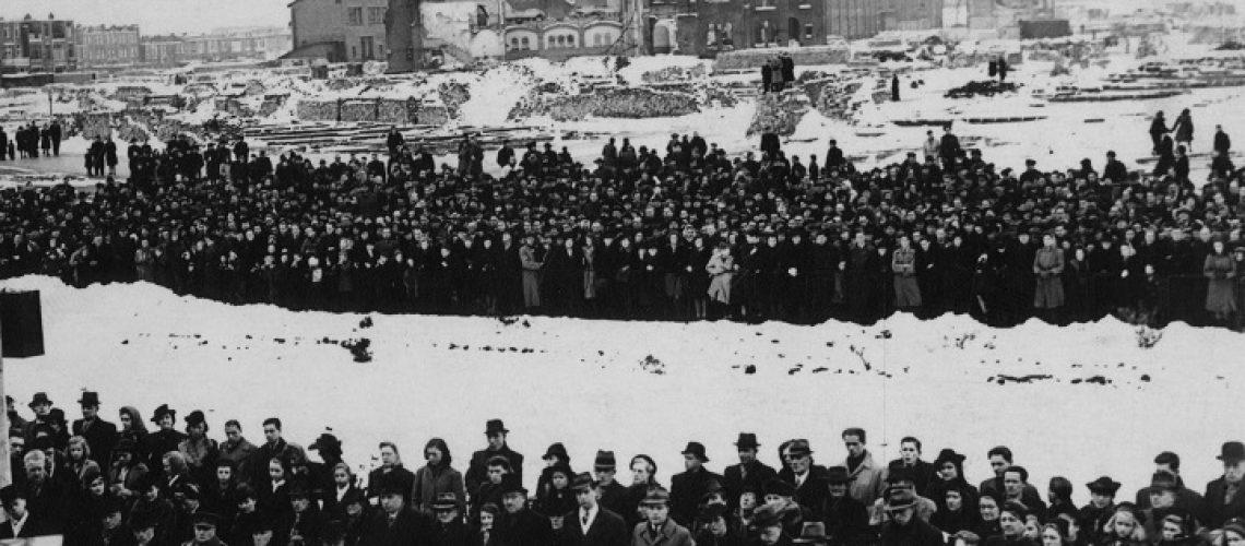 foto 33G - Stichting - 3 maart '45