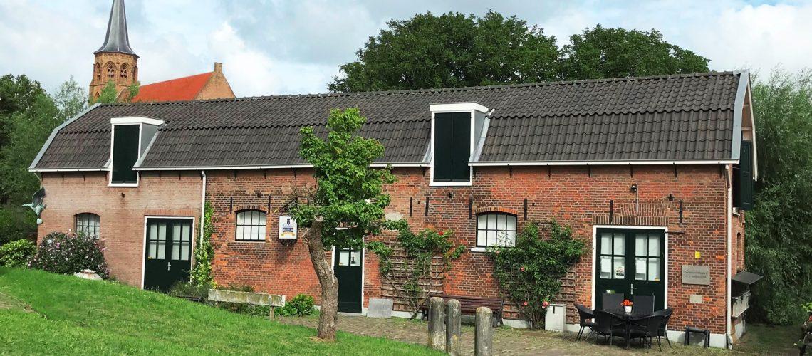 foto - Loosduins Museum-Haagse Historie